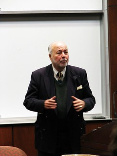 Bok Visiting International Professor Juan Guzmán Tapia | by pennlaw