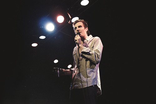 The Maine | by Matt Vogel
