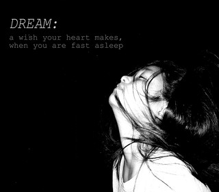 DREAM Means To... | by allierohletter