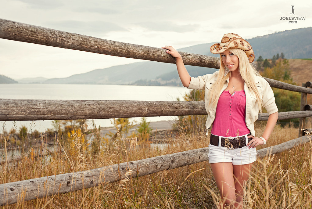 how to talk to a country girl