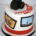 BC4026 - photography cake toronto