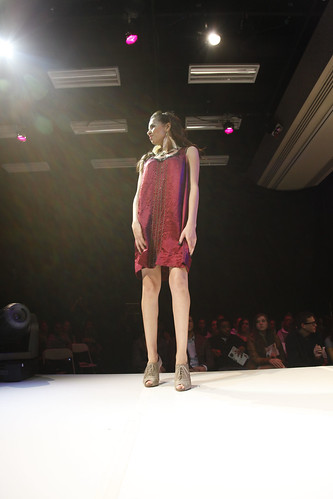 HiFashion Studios Runway Show | by The Ithacan