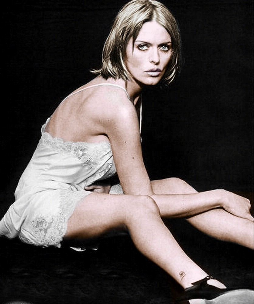 picture Patsy Kensit (born 1968)