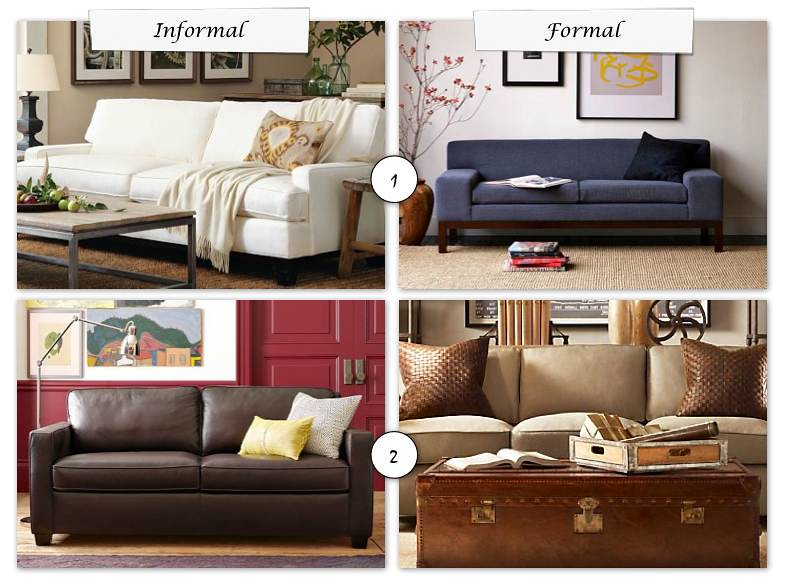 Pillow Talk 1 How To Dress A Sofa Read Full Article At