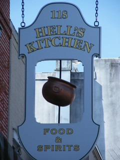 Hell S Kitchen Wilmington Nc
