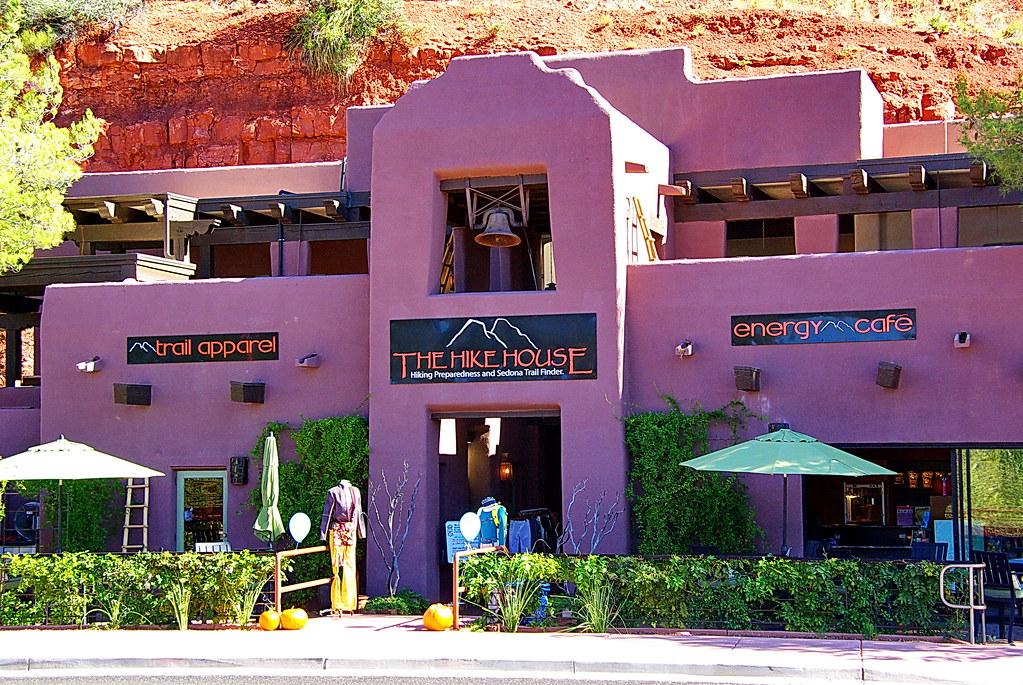 Oak Creek Cafe West Highway  Dripping Springs Tx