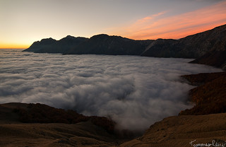 Somewhere Over the Clouds | by Tommaso Renzi