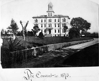 Convent of Our Lady of the Sacred Heart 1873 | by Holy Names University