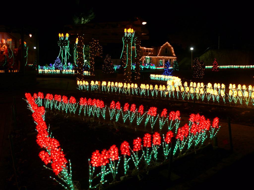 Oglebay Park 2011 Winter Festival of Lights | marada | Flickr