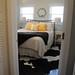 master bedroom, ikea rug