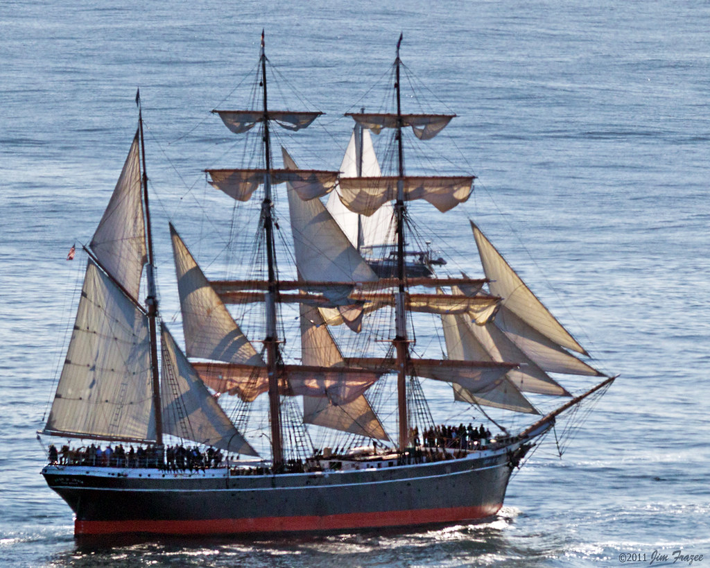 Star of india worlds oldest active sailing ship during flickr star of india worlds oldest active sailing ship during annual re certification 1betcityfo Choice Image