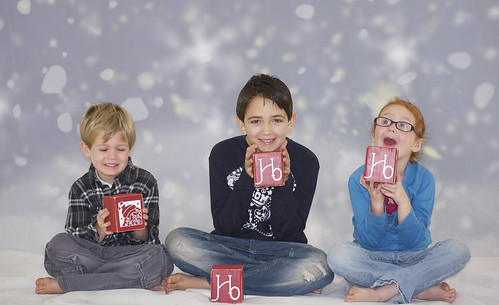 Christmas Cards from the kids | by MilitaryFamily.org