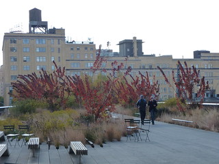 201111075 New York City Meatpacking District High Line Park | by taigatrommelchen