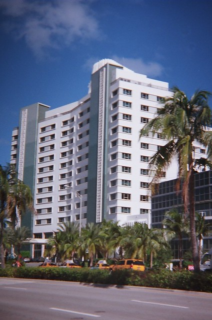 Eden Hotel Miami Beach Fl