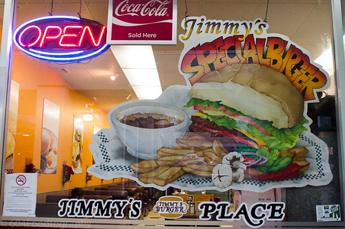 Jimmy's Place Restaurant-3.jpg | by wukevinc