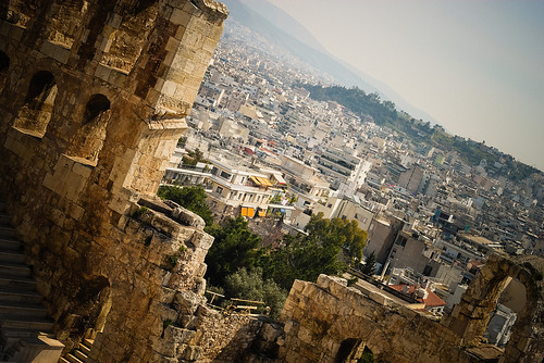 Athens, GR | by SD313
