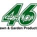 46lawn logo