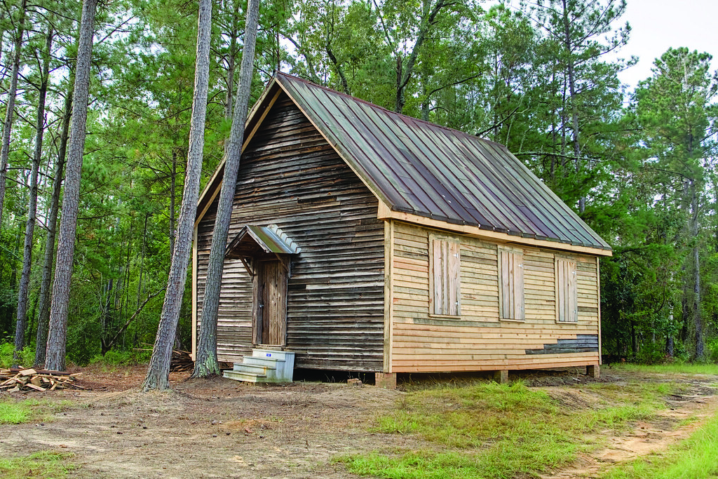 One Room School House Red Rock Road Juniata County