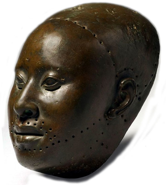 6224113377 5d81df32fa z Ife People: The Ancient Artistic, Highly Spiritual And The First Yoruba People
