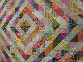 Seattle Modern Quilt Guild | by Sew Katie Did