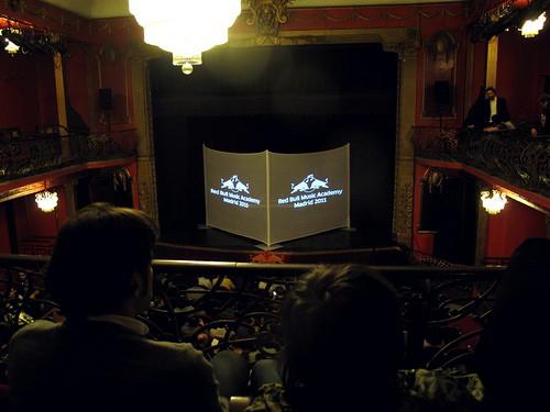 Teatro Infanta Isabel Un Sitio Bastante Adecuado Para El