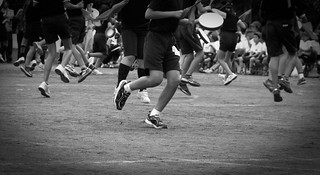 Dance(運動会・Sports festival of Japanese school) | by MamiGibbs