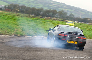 Llandow ODC - Drifting - 27 | by E11evens.