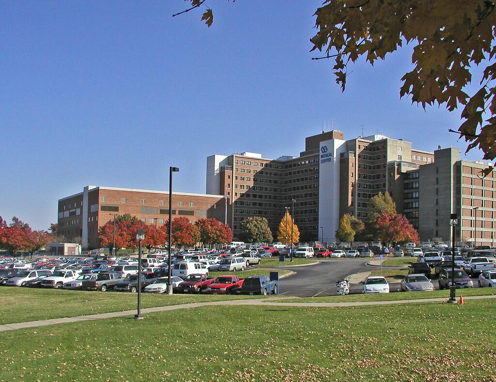Kansas City Va Medical Center Kansas City Va Medical