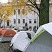 Occupy Harvard Yard