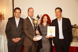 OEBB_INfrastruktur - European Change Communications Award 2011 | by ccaward2011