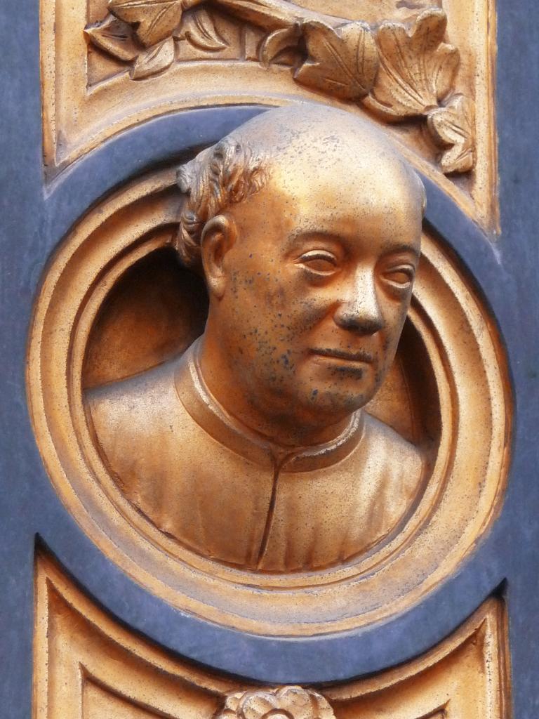 Lorenzo Ghiberti | In loving memory of my history teacher ...