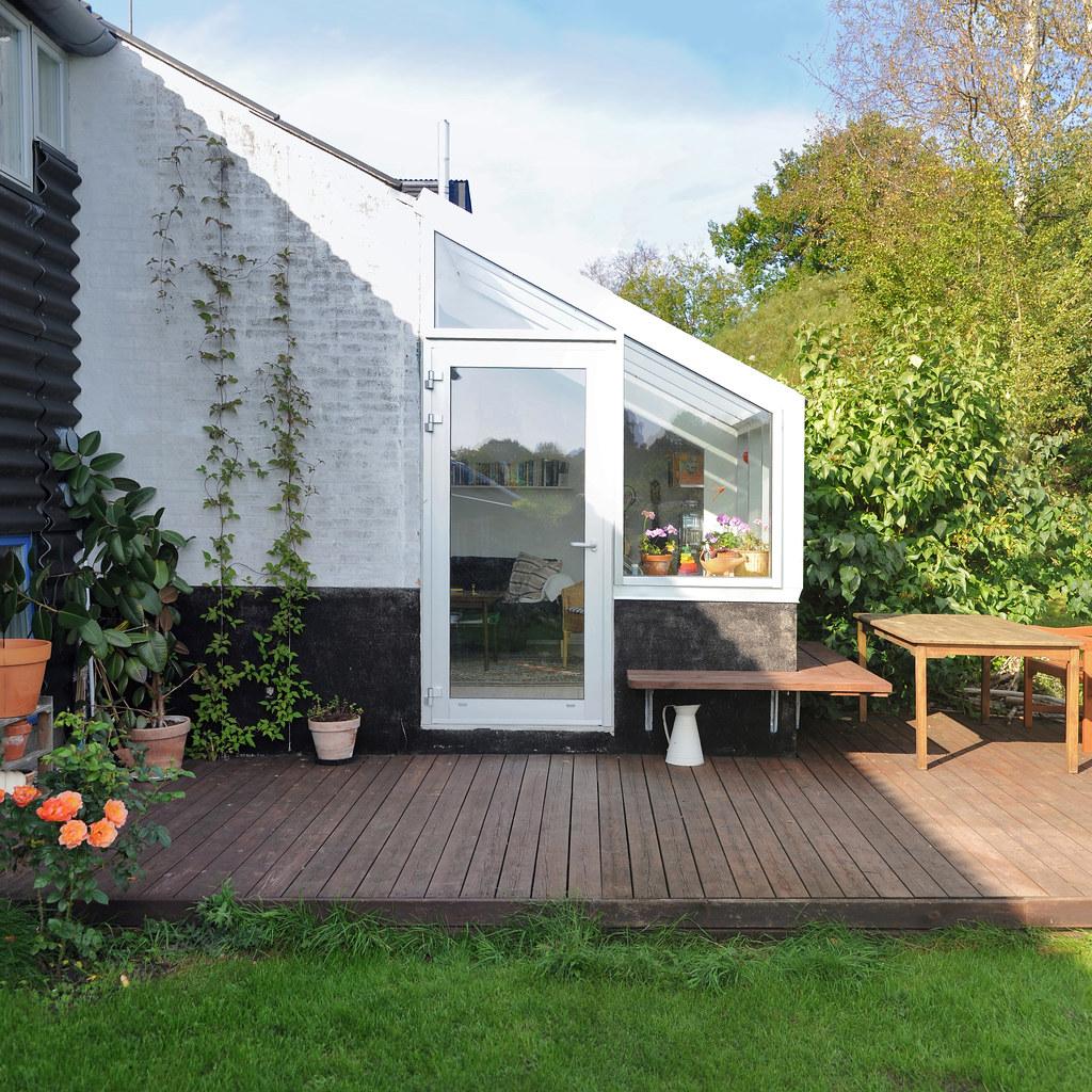 Vandkunsten Architects Jystrup Savv 230 Rk Cohousing Communi