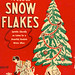 Mica Snow Flakes