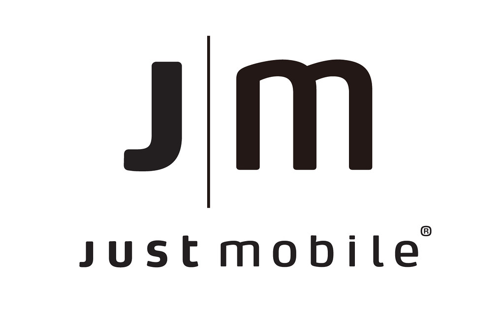 J Logo 3d J|M logo | Just Mobile...