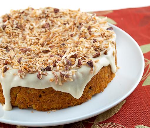 Coconut Sweet Cake Popular In Caribbean Codycross