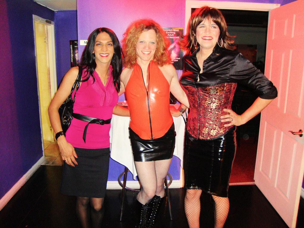 Club M4 November 2011 Flickr