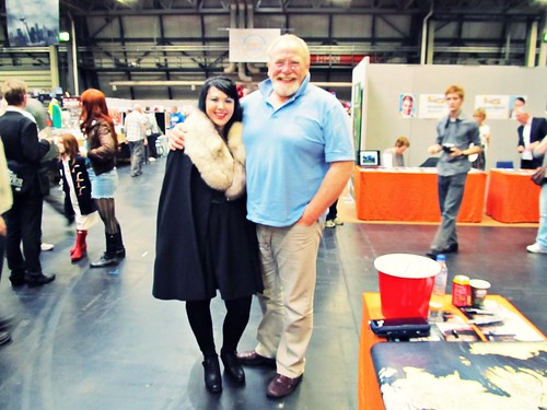 James Cosmo Jeor Mormont Amp I Blogged The Wariors Of