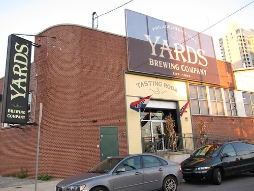 Yards Brewing Company | by Meguiar