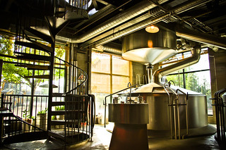 JV Brewhouse | by DeschutesBrewery