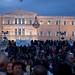 15 October 2011 - Syntagma Square