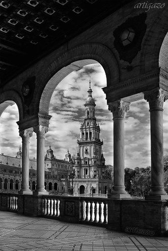 Remembering old times... (XII) - Seville | by Artigazo 