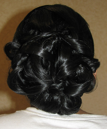 indian-hair-formal-updo-2 | by vanmobilehair