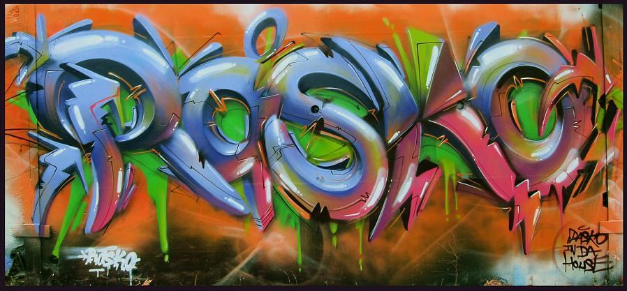 By Rasex Rasko In Da House! | By Rasex