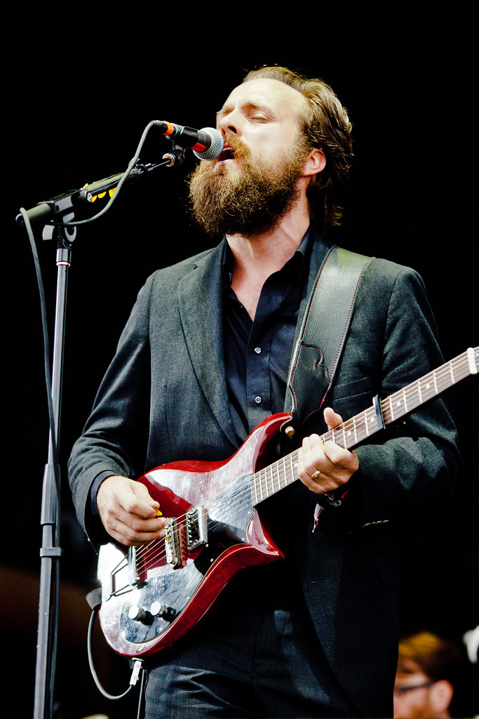 Iron And Wine Tour Los Angeles