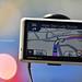 Bokeh GPS