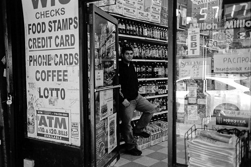 checksfoodstampscreditcardphonecardscoffeelotto | by Barry Yanowitz
