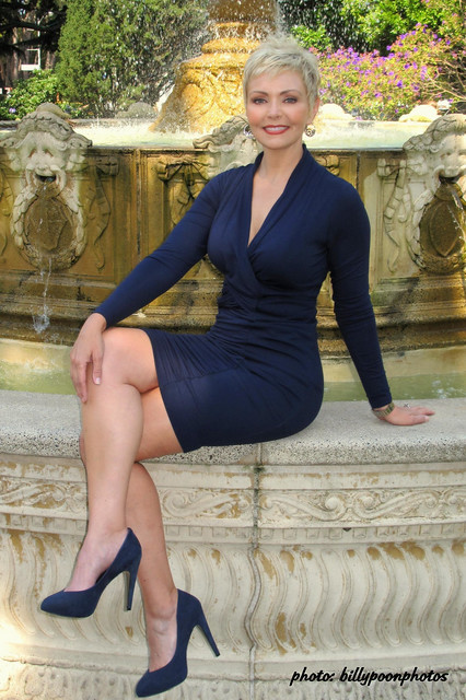 Ladies Of The Weather Channel : Samantha mohr hln the weather channel flickr photo