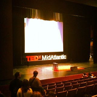 Ready for #TEDxMid!! | by mel829