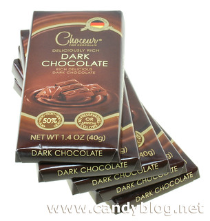 Choceur Dark Chocolate | by cybele-