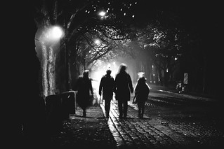 walk the streets for candy | by Mariann Nikolaisen